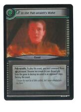 Star Trek CCG 2E FOIL 0P32 In the Pah-wraith's Wake Lightly Played