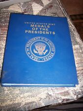 Medals of the Presidents Coins of the Presidents U.S. Mint Medals U.S. President