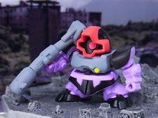 SD Gundam Gashapon Kit Figure NEXT 16 Figure MS-09 Dom (Giant Buzz equipment)