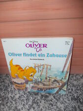 Oliver & Co. von Walt Disney, aus dem ehapa Verlag