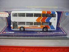 CORGI original Omnibus stagecoach double decker Perth