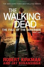 The Walking Dead: Fall De Gobernador Parte Dos (Walking Dead 4) Por Kirkman,