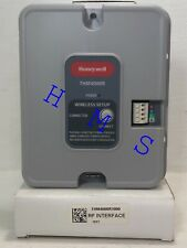 HONEYWELL THM4000R1000 WIRELESS RF INTERFACE ( THERMOSTAT INTERFACE ADAPTER)