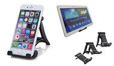 Halterung Tablet Handy Smartphone Halter Tisch Schreibtisch Ständer Stativ Uni