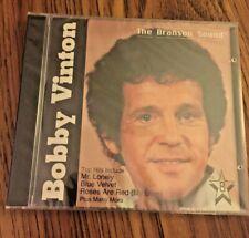 Bobby Vinton The Branson Sound Vol. 8 CD Brand New