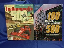 Indy 500 2016 100th Running Two Magazines Indianapolis Monthly New