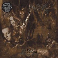 Emperor IX Equilibrium LP Vinyl 2017