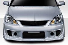 04-07 Mitsubishi Lancer Trackstars Duraflex Front Body Kit Bumper!!! 114667