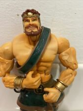 Marvel Legends Hercules Action Figure