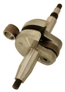 Crankshaft fits Disc Cutter Stihl TS 400 - Repl. OEM 4223 030 0400