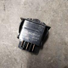 Carling Technologies V Series Rocker Switch VLDA