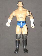 WWE Jakks Ruthless Aggression CM PUNK  Wrestling Figure  RA