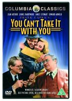 You Cant Take It With You [DVD] [2003][Region 2]