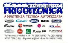 SILTAL TERMOSTATO RANCO K54-L1887 CONGELATORE  0225009