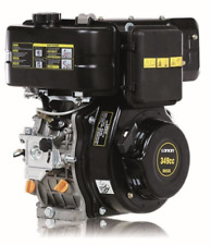 Loncin D350FD Diesel Stationary Engine - Replacement for Yanmar and Lombardini