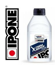 XTrem Brake fluid liquide freins IPONE  moto scooter ATV bike motorcycle NEUF