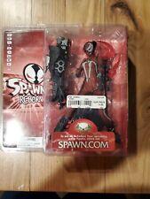She-Spawn Action Figure Spawn Reborn Series 2 New 2006 McFarlane Toys