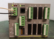 12352 EUROTHERM INVENSYS MULTI-LOOP PROCESS CONTROLLER DEVICENET MINI8