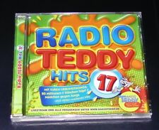 RADIO TEDDY HITS VOLUME 17 E VERSION CD EXPÉDITION RAPIDE