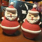 Vintage+Salt+%26+Pepper+Shaker+-+Santa+Claus