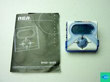 Mp3 Player RCA Lyra - SD Card Slot - Model RD1070
