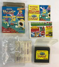 Sega Game Gear DYNAMITE HEADDY JAP