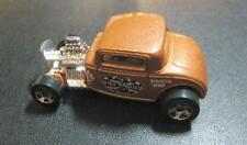 Hot Wells 1932 Ford 1997 Thailand 1:64 very good