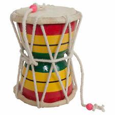 Dobani 5 Inch Damroo Monkey Talking Drum