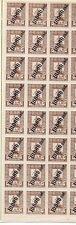 Mint Hinged Russian & Soviet Union Stamp Blocks