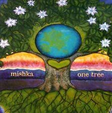 MISHKA (REGGAE) - ONE TREE NEW CD