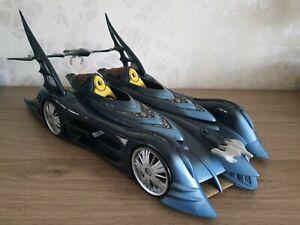 Voiture Batmobile  Batman Moto Dc comics