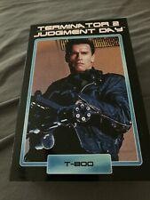 NECA T-800 Terminator 2 Judgement Day Action Figure Authentic