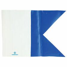 Dive Flag Small PVC - Alpha Flag 35x25cm