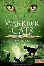 Warrior Cats - Special Adventure. Blausterns Prophezeiun... | Buch | Zustand gut