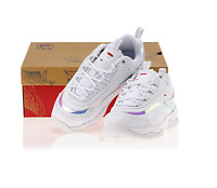 a3089a65b1ea FILA FILARAY Women s Athletic Running Shoes FS1SIA1169X WWT Free Tracking  Number