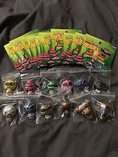 Funko Pop Pint Size Heroes Power Rangers Full Set Of 12