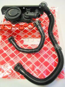 Breather PCV Valve Kit Pipe Hoses Audi A3 2.0 TFSI TT VW Mk5 Mk6 Golf 06F129101R