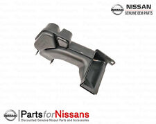 Genuine Nissan 2014-2017 Rogue OEM Air Duct NEW 16554-4BA1D