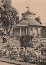 Markenlose Ansichtskarten ab 1945 mit dem Thema Burg & Schloss