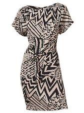 Druck-Kleid MANDARIN by heine. Schwarz. NEU!!! KP 69,90 € %SALE%