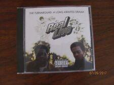 Real Live The Turnaround A Long Awaited Drama CD Hip Hop Rap