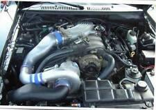 Vortech Ford Mustang Bullitt 4.6L 2V 2001 Complete V3 Si Supercharger