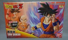Figure-rise Standard Dragon Ball Z Son Goku Model kit Bandai Japan (IN STOCK)***
