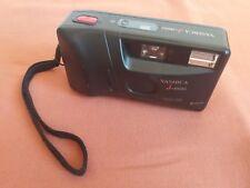 Fotocamera YASHICA J-mini Lens 32mm 1 : 3.5 CAMERA Macchina FOTOGRAFICA Vintage