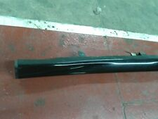 FN2 Honda civic type r SIDE SKIRTS DRIVER SIDE RIGHT OSF  2007 -2011