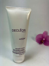 Decleor Aroma Purete Shine Control Oxygenating Fluid 3.3oz(100ml) Prof Brand New
