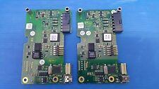 GE R2419018-3 ECG Board V3 Assy for Vivid i GEMSI Ultrasound ( LOT OF 2 )