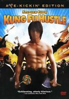 Kung Fu Hustle [New DVD] Deluxe Edition, Dolby, Dubbed, Subtitled, Widescreen,