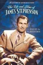 A Letter of Introduction: The Life and Films of James Stephenson (Paperback or S