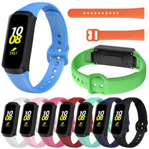 For Samsung Galaxy Fit SM-R370N Replacement Wrist Strap Band Bracelet Accessory